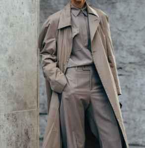 冬季襯衫搭配什么外套 知性成熟同時不能缺少個性