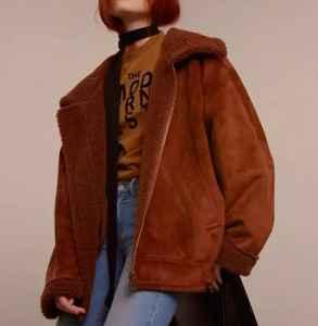 飛行夾克里面穿什么 軟妹與酷girl任意切換只差這一步
