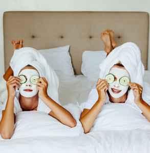 保濕面膜用完要洗臉嗎 根據膚質進行選擇