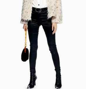 淺色襯衫搭配什么鞋子 修長增高才是王道