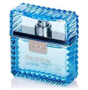 范思哲男士香水什么香调 深蓝色的幽雅情调