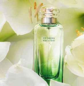 尼罗河花园香水什么味道 沁人心脾的生命之味