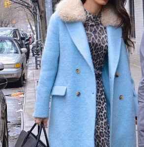 灰藍色配什么顏色好看 如同柔美天空的清新氣氛