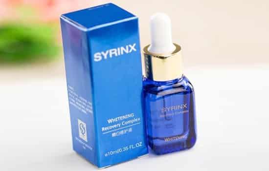希芸嫩白修复液有什么作用 平价小蓝瓶精华