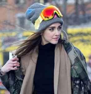 针织帽怎么戴 不同的款式不同的心情
