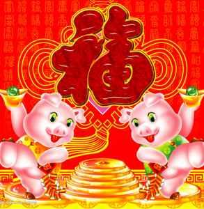 春节朋友圈的祝福 今年春节朋友圈这样发