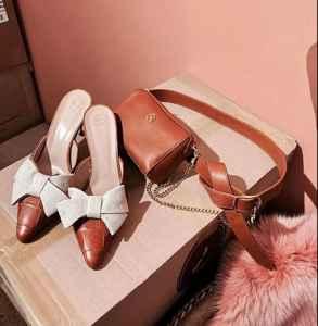2019流行什么鞋子 走在时尚前沿