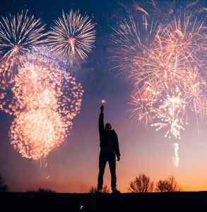 2019新春寄语 新年最好的寄语