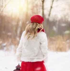 新年为什么要穿新衣服 这是一种仪式感