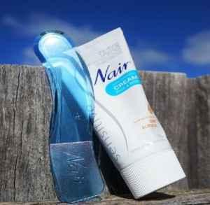 nair脱毛膏 nair是哪个国家的品牌