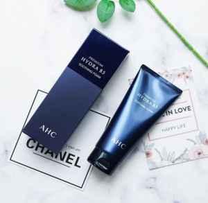 AHC是哪个国家的品牌 韩国最新火爆的护肤品