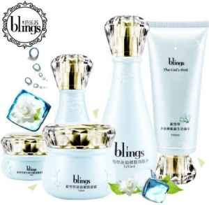 blings是哪个国家的品牌 正宗国货出品