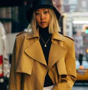 30歲女人冬季怎么穿衣搭配 知性的熟女魅力無人可擋