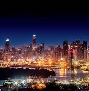深圳回南天是幾月份 回南天重災區