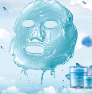 面膜能不能用热水泡 高温可能导致变质
