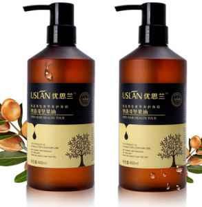 摩洛哥坚果油怎么用 美容护发健?#24503;?#20998;