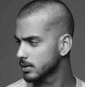 男士头发稀少适合什么发型 不要再做地中海