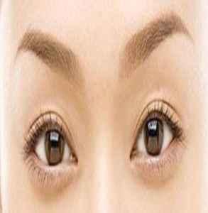 长脸适合什么眉型 这样画眉脸缩短脸长