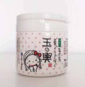 日本豆乳面膜使用方法 滋润护肤温和无害