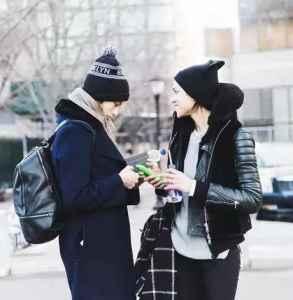 冬季小个子怎么穿衣搭配 修身大方气质出众