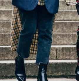 休闲西装配什么鞋子 率性复古帅气俏皮