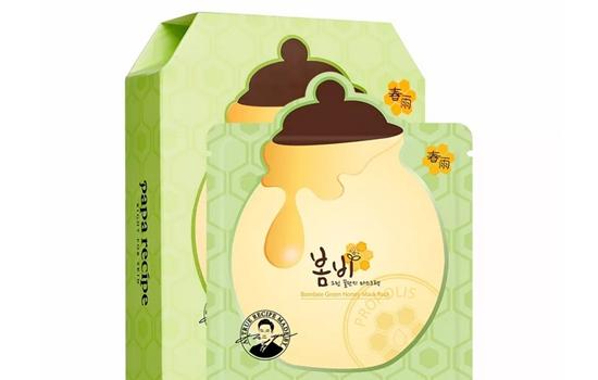 绿春雨面膜功效 润肤保湿柔嫩肌肤是主要作用