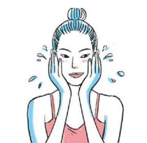 臉部嚴重缺水怎么補水 讓你的肌膚喝飽水