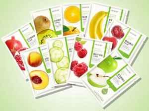 水果面膜的作用和功效 軟化角質層增加皮膚彈性
