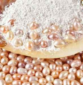 珍珠粉美白嗎 護膚誤區你知道嗎