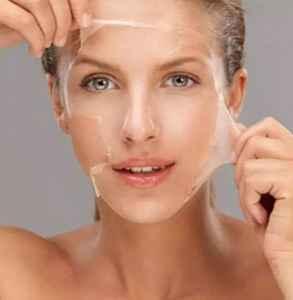 清潔面膜能代替去角質嗎