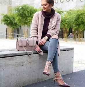 灰色牛仔褲配什么鞋子 這三雙鞋子少不了