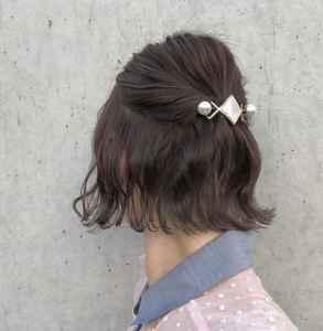 """今年流行怎样扎头发 这五款""""懒人扎发""""了解下"""