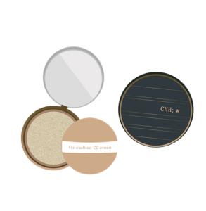 適合敏感肌用的氣墊 這3款氣墊cc能更好呵護皮膚