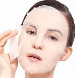 敷完面膜用不用洗脸 面膜不同情况不同