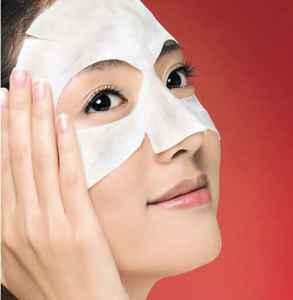 面膜贴脸上有刺痛感 这四个原因最可能