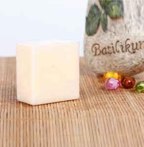 山羊奶皂的功效与作用