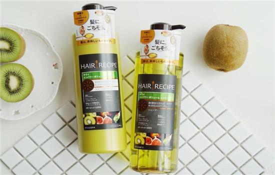 hair recipe洗发水怎么样