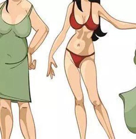 肚脐以下小腹怎么减肥(女生肚脐以下小腹凸起怎么减)