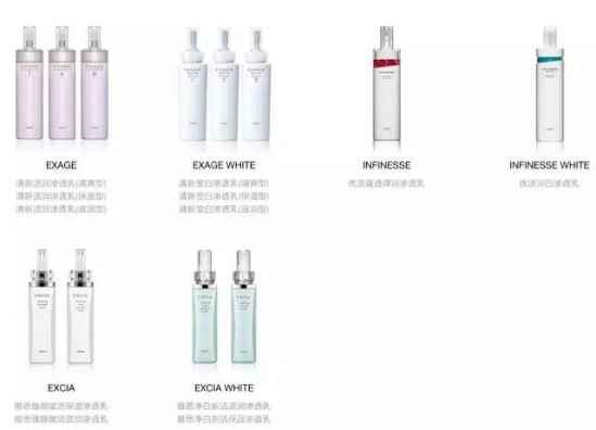 水乳套装推荐 这6组超气水乳CP!