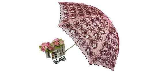 太阳伞防晒原理
