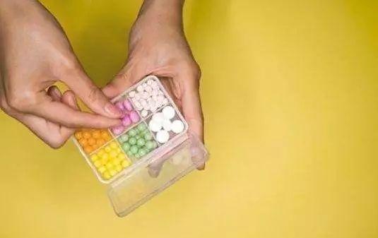 避孕药可以美容吗 避孕药美容法原理分析