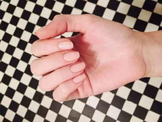冬季手部护理 教你几个护理妙招让手又白又嫩