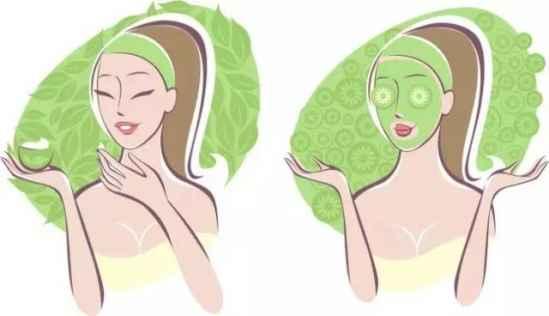 海藻面膜的功效与作用 护肤知识科普:海藻面膜,你用对了吗?