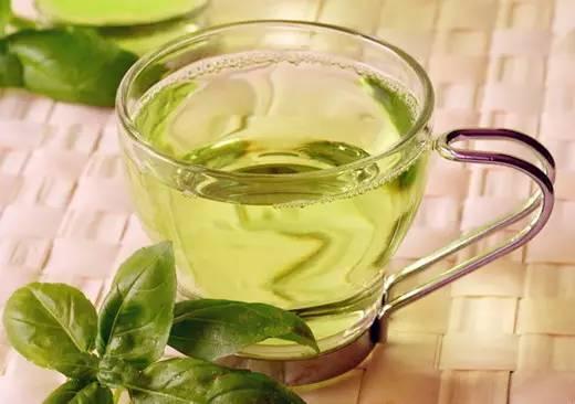 茶叶成分和美容功效 女人抗皱养颜防衰老都靠它