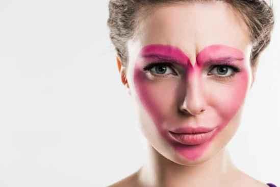 美白护肤品含汞超标,美白产品含铅吗,美白产品都含铅汞吗