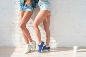 黑色闊腿褲配什么鞋子 逃出裙子的束縛穿出細腰