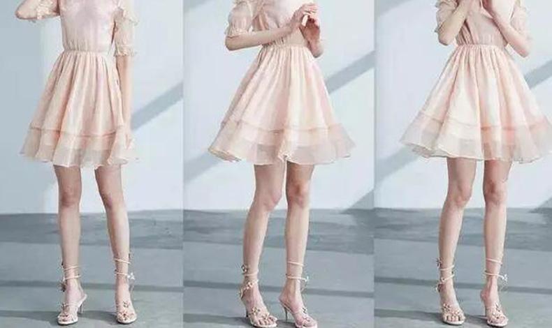 夏季連衣裙搭配什么鞋子好看