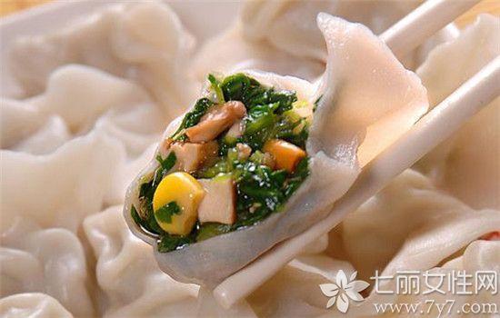 过年为什么要吃饺子 一家人吃饺子过吉利年