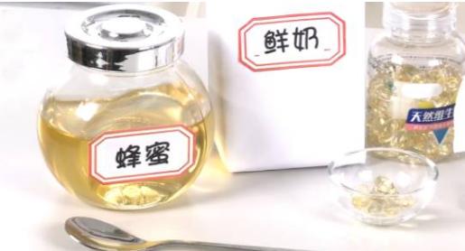 蜂蜜牛奶保湿面膜的做法 蜂蜜牛奶面膜做法步骤解析