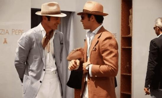 男生帽子搭配 夏季男生帽子搭配 这些经典的男士帽子了解一下